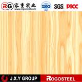 0.12mm -5.0mm thickness ppgi coil wood