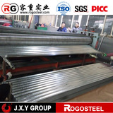 Good manufacturer for corrugated metal roofing sheet guarantee high quality