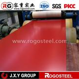 PPGI Coil Supplier in China prepainted steel coil