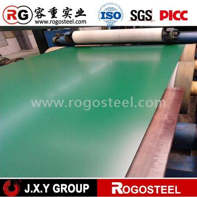Prepainted GI Steel Coil/PPGI/Color Coated Galvanized Steel Sheet In Coil
