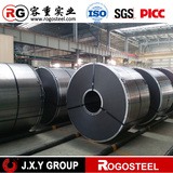 Hot rolled/cold rolled/galvanized/ ppgi steel coils for roofing sheet