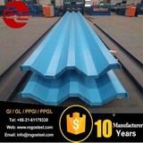 0.30*1200mm best wholesaler reasonable corrugated metal insulation sheet