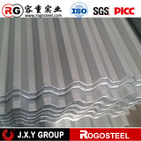 cold rolled grain oriented steel corrugated for roofing